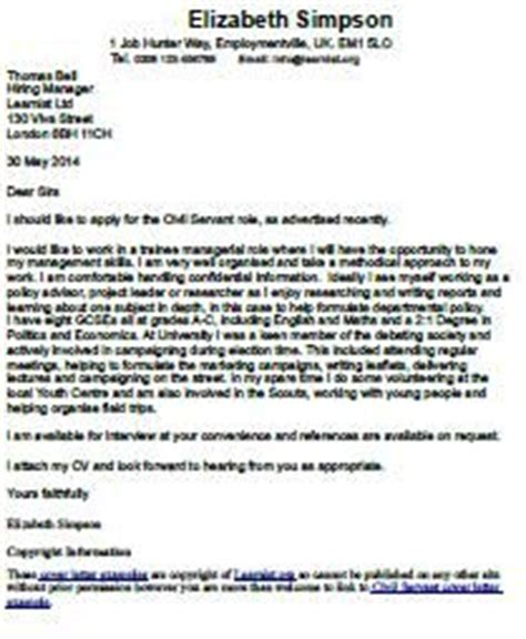 A good application letter for a teaching job